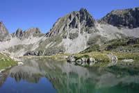 Lacs du Pic Arrouy