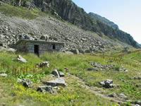Activités outdoor : Cabane de Cestrède