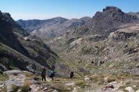 Activités outdoor : Vallée des Merveilles