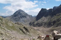 Activités outdoor : Mont Bégo