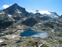 Lacs d'Arrémoulit