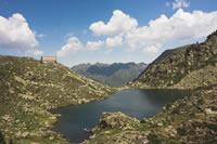 Activités outdoor : Lac de la Gl�re