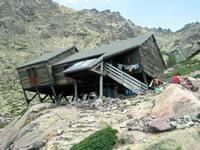 Activités outdoor : Refuge de Tighjettu