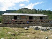 Activités outdoor : Refuge de Manganu