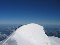 Activités outdoor : Mont Blanc