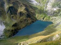 Activités outdoor : Lac de Lhurs