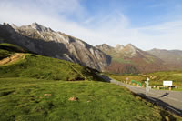 Activités outdoor : Col du Soulor