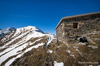 Activités outdoor : Randonnée au pic de Bergons