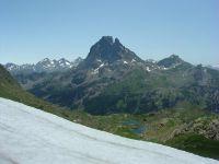 Activités outdoor : Col d'Ayous