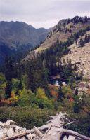 Activités outdoor : Lac de Moundelhs