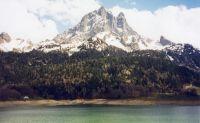 Activités outdoor : Lac de Bious-Artigues