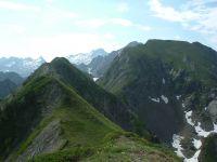 Activités outdoor : Pic du Petit Lurien