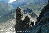 Activités outdoor : Petit Pic du Midi d'Ossau