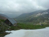 Activités outdoor : Col de Ja�t
