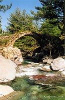 Randonnée en Corse : Tartagine