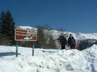 Activités outdoor : Col de Marie Blanque