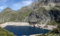Activités outdoor : Lac de Caillauas