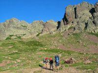 Activités outdoor : Parc naturel de Corse