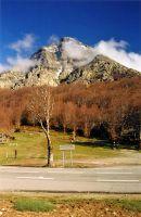 Activités outdoor : Col de Vizzavona