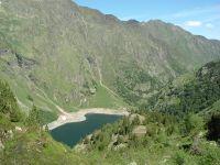 Activités outdoor : Lac d'O�