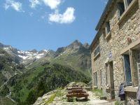 Activités outdoor : Refuge d'Espingo