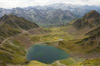 Activités outdoor : Lac d'Oncet