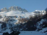 Activités outdoor : Col de Lall�ne