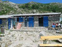 Activités outdoor : Refuge d'Usciolu
