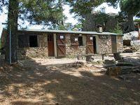 Activités outdoor : Refuge d'I Paliri