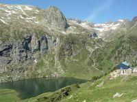 Activités outdoor : Lac d'Espingo