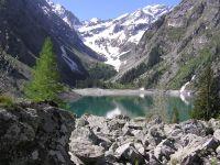 Activités outdoor : Parc National des Ecrins