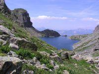 Activités outdoor : Lac du Crozet