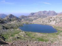 Activités outdoor : Lacs de Terre Rouge