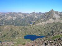 Activités outdoor : Lac de Bastan Supérieur
