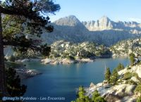 Activités outdoor : Refuge Josep Maria Blanc
