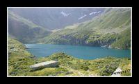 Activités outdoor : Lac de Peyrelade