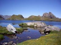 Activités outdoor : Lacs de Consaterre