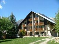 Activités outdoor : Chalet Alpin de l'Eychauda