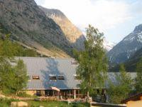 Activités outdoor : Chalet Alpin de la Bérarde