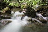 Chemin des cascades