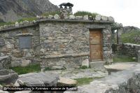 Activités outdoor : Cabane de Bonaris