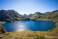 Activités outdoor : Lac Bleu de Lesponne