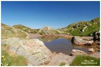 Activités outdoor : Lac d'Isabe