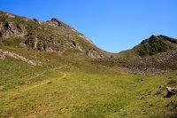 Activités outdoor : Col d'Aoube