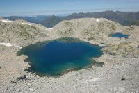 Lac Bleu de Maniportet