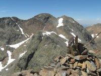 Activités outdoor : Pic du Montcalm