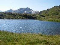 Activités outdoor : Lac de Héchempy