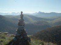 Activités outdoor : Pic de Zabozé