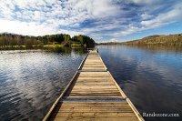 Activités outdoor : Lac de Lourdes