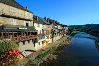 Activités outdoor : Saint-Geniez-d'Olt